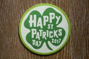 Make a St. Patrick's Day Themed Beverage Coaster in Photoshop
