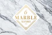 6 Marble Textures Volume 3