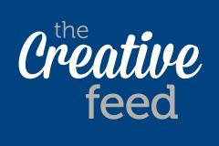 Satisfy Your Creative Hunger at The Creative Feed