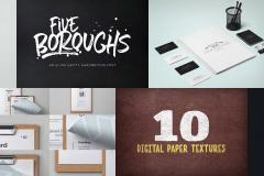 Top Design Freebies of November 2016