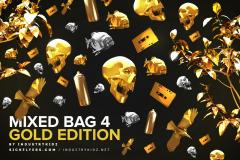 Mixed Bag 4 Gold Edition
