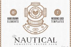Nautical Vector Pack Free