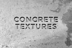 10 Free Concrete Textures Pack