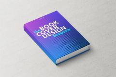 Hardcover Book Mockups Volume 2