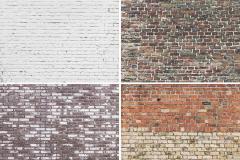 Brick Wall Textures Volume 2