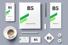 Branding and Stationery Mockup