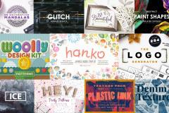Limited Time: The Imaginative Designer's Wish List Bundle