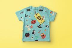 Baby T-Shirt Mockup