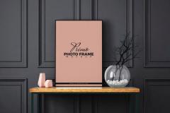 Primo Photo Frame Mockup