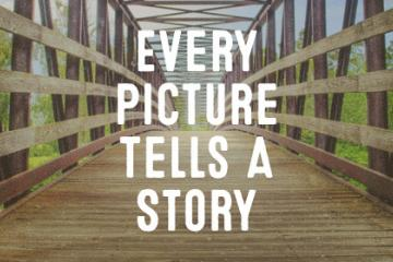 Every Picture Tells a Story Using Stock Photography to Enhance Design