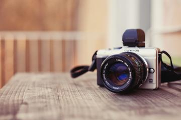 10 Informal Photography Rules You Can Break