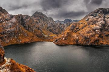 21 Inspiring Landscape Photographs