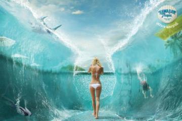 20 Creative Advertising Illustrations & Photo Manipulations
