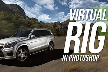 VirtualRig Studio - Motion Blur