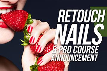 Retouching Nails In Photoshop