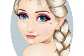Illustrator and Photoshop Tutorials Roundup - June 2014