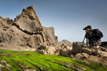 How to Capture Spectacular Landscape Photographs