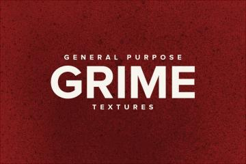 General Purpose Grime Textures