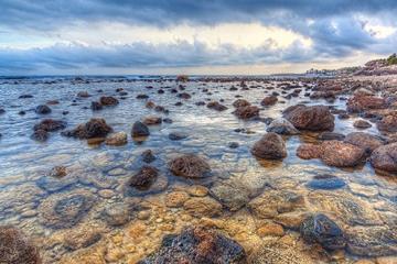HDR Landscape Tutorial – Almadrava