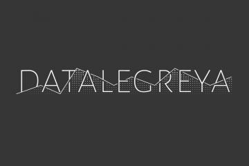Datalegreya Font