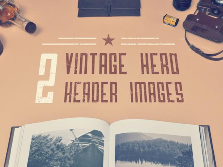 Hero Images