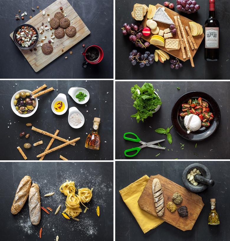 Savory Food Free Photos