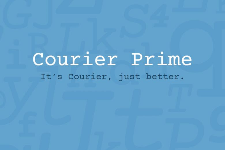 Courier Prime