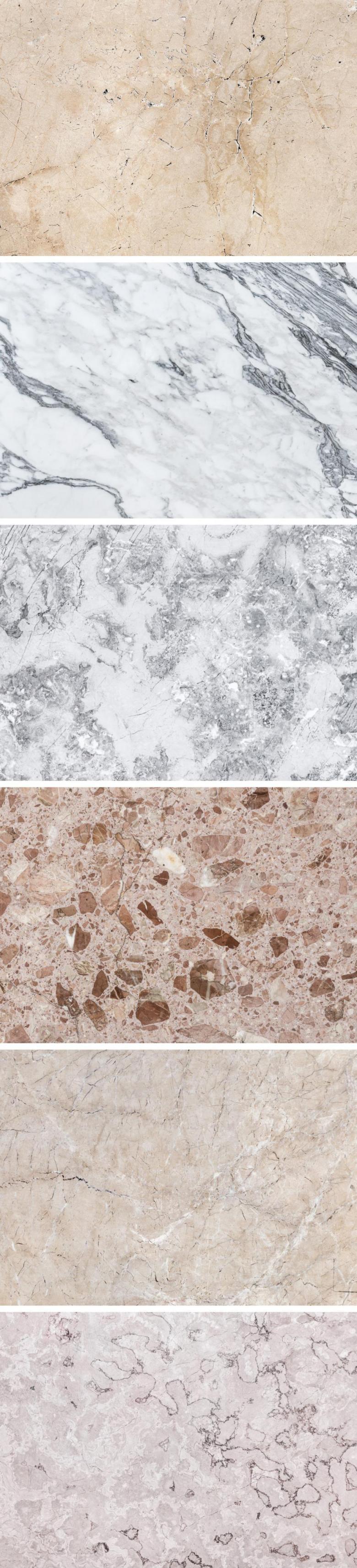 6 Marble Textures Volume 3