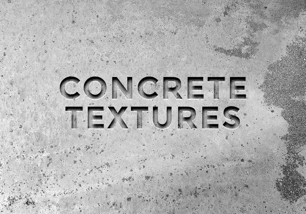 10 Free Concrete Textures Pack The Creative Feed